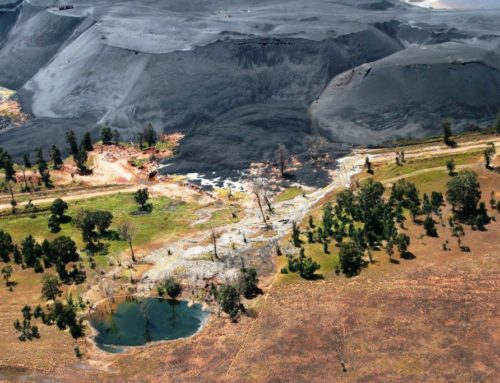 The real (and unaccounted) costs of coal power